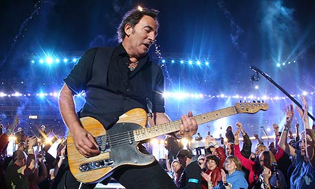 Bruce-Springsteen---Born-to-run-(Glastonbury-2009)-
