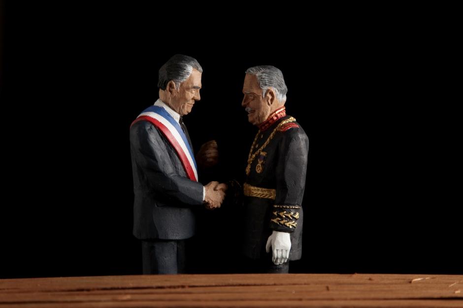 El Gran Pacto de Chile1