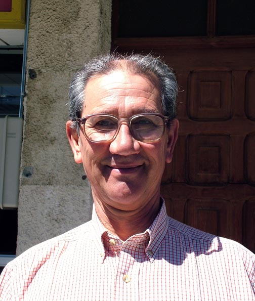 ANDRES GALLARDO 2006